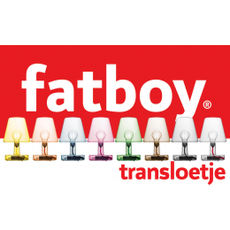 Lampe Transloetje Fatboy
