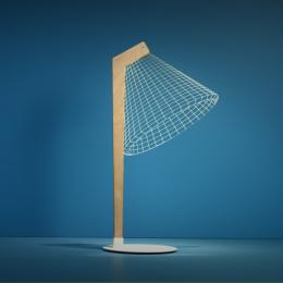 Lampe bulbing Studio Cheha - Deski