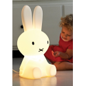Lampe Mr Maria - lapin Miffy