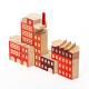 Blockitecture Factory Areaware