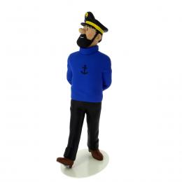Haddock - collection musée imaginaire - Tintin Moulinsart