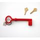 Porte clés géant Keychain Areaware