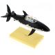 Sous marin Requin Tintin - edition Moulinsart