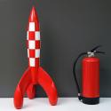 La fusée lunaire de Tintin 60 cm -  Moulinsart