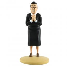 Figurine Tintin- Irma - Moulinsart