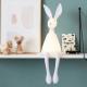 Lampe Joseph le lapin - Rose in April