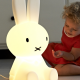 Lampe Mr Maria - lapin Miffy XL