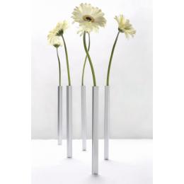 Set de 5 vases magnétique - Peleg Design