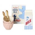 Kit de petit-déjeuner pour 2 Maileg