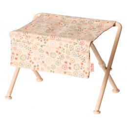 Table à langer à fleurs Maileg
