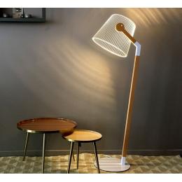 Lampadaire Bulbing Studio Cheha - Ziggi