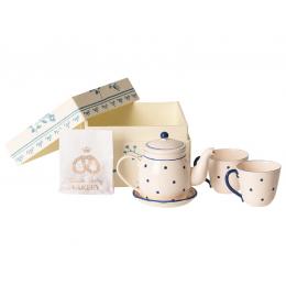Service à thé & biscuits Maileg