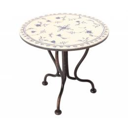 Table en métal vintage Maileg