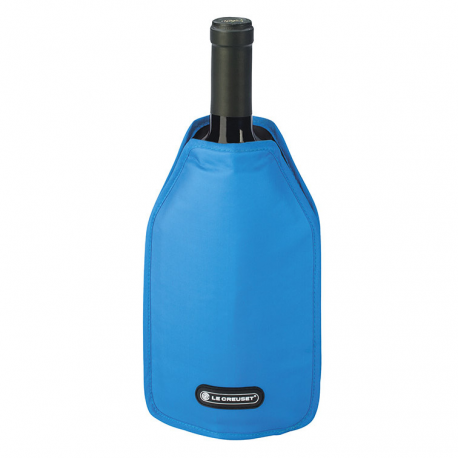Rafraichisseur bouteille Le Creuset/Screwpull