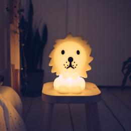 Veilleuse Lion - Mr Maria