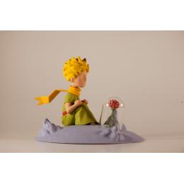 Figurine Le Petit Prince - Saint Exupéry - Fariboles