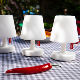 Set de 3 lampes Edison The Mini Fatboy