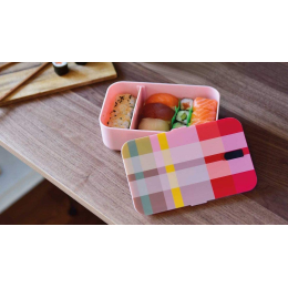 "Lunch Box ""Silk"" Remember"