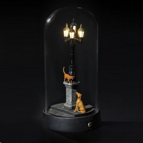 "Lampe ""My little evening"" Seletti"