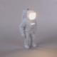 """Lampe """" Starman Flashing """" Seletti"""