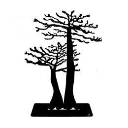 Porte bijoux Baobab PM - Michele Bonte