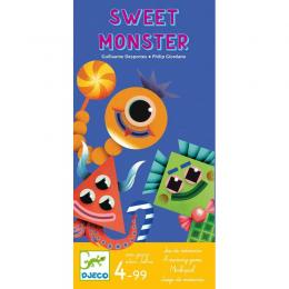 Sweet Monster - Djeco