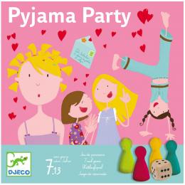 Pyjama Party - Djeco