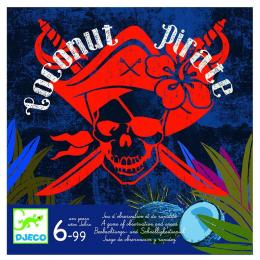 Coconut pirate - Djeco