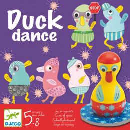 Duck dance - Djeco