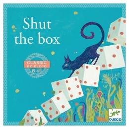 Shut the box - Djeco