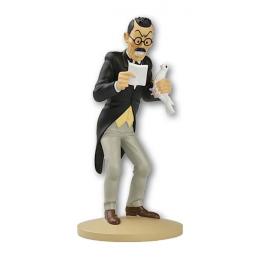 Figurine Tintin - Mitsuhirato  - Moulinsart