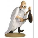 Figurine Tintin - Le professeur Philippulus - Moulinsart