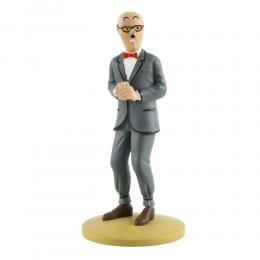 Figurine Tintin - lgor Wagner le pianiste - Moulinsart