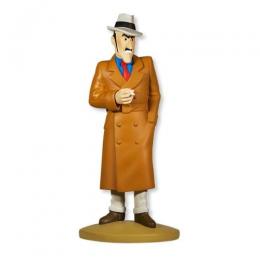 Figurine Tintin - Ramon Bada - Moulinsart
