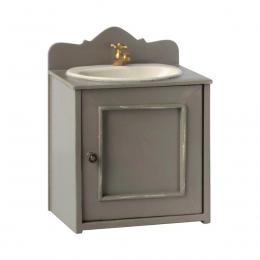 Meuble Vasque Salle de Bain Miniature - Micro - Maileg