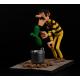 Figurine Ma Dalton - Lucky Luke - Fariboles