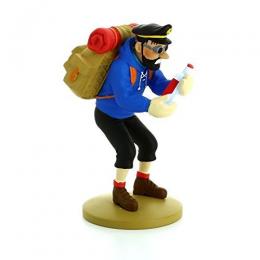 Figurine Tintin - Haddock - Moulinsart